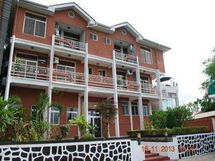 Hotel Vivi Palace