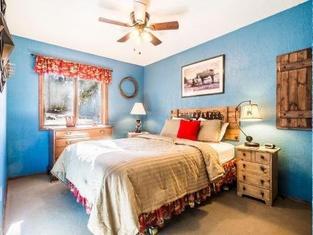 Kokopelli Kabin 3 Bedrooms 3 Bathrooms Home