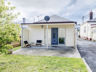 Devonport's Luxury Cottage