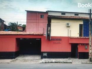 Pousada e Motel Aconchego