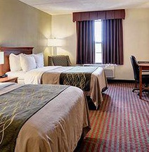 Comfort Inn Newport News Airport