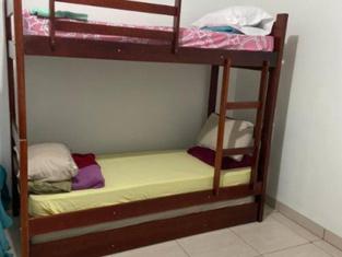 Casa Mobiliada no Centro de Sinop-MT Para até 9 Pessoas!