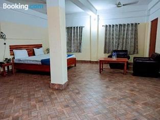 Hotel Bravo Nagarjun