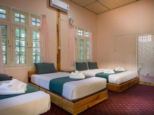 Loikaw Princess Motel