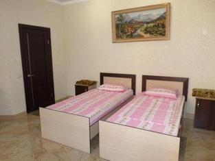Apartment Tamaeva 43