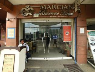 Marcian Business Hotel