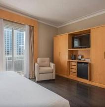 Hotel Intercity Paulista