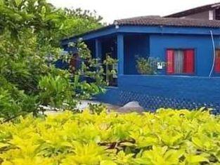 Casa do Pescador Hostel