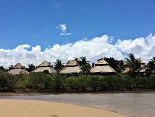 Casa Chibububo Lodge