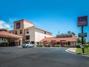 Comfort Suites Panama City Near Tyndall AFB