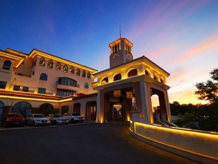 Brigh Radiance Gulf Hotel