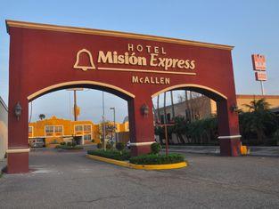 Clarion Inn Near McAllen Airport