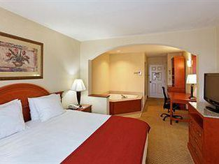 Holiday Inn Express Mystic