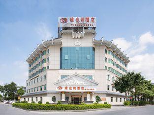 Vienna Hotel (Huizhou Railway Station)