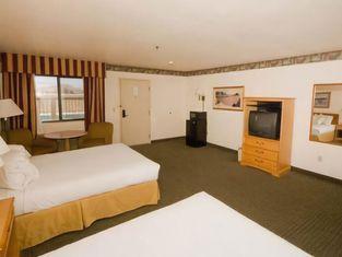 Econo Lodge Lordsburg I-10