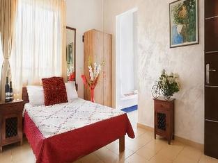 Loui Hotel Haifa