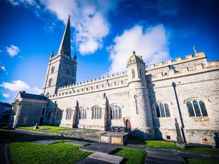 Travelodge Derry