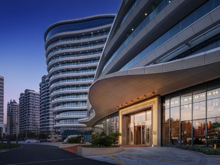 Veegle By Landison  Guojin Hotel