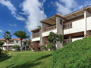 Condominios Aloha- Kona Coast Resort- Condominio 1-304- Vista al mar