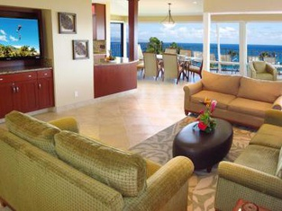 Kapalua Bay Villa 17 B2 Gold Ocean View