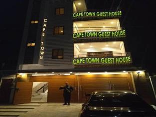 Cape Town Guest House