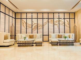 Days Inn By Wyndham Business Place Sichuan Bazhong