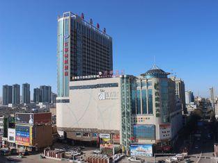 Bestway Hotel (Qingyang Xiaoshizi Center)