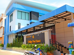 Golden Pool Hotel