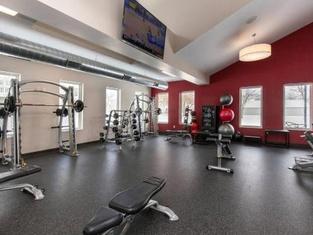 University Retreat + Pool + Gym
