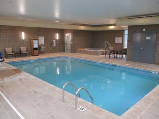 Best Western Plus Lakeview Hotel