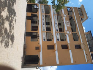 Diani THE Nest OF GOD APARTMENTS.