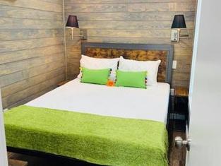 Camptel Resort Cedar Key