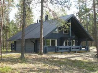 Holiday Home Antin Mökki