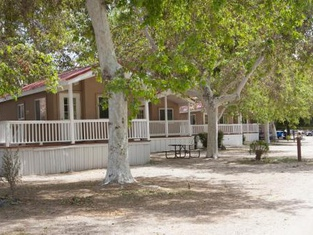 Soledad Canyon Cabin 18