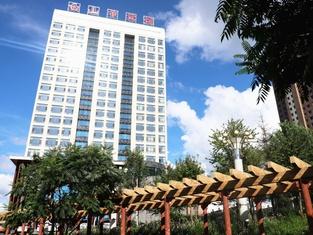Baishan China Hotel