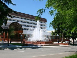 SPA-Hotel Sindica