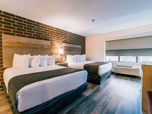 Best Western Plus Executive Residency Waterloo & Cedar Falls