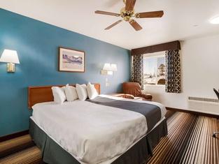 Americas Best Value Inn Green River