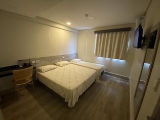 Maringá Hotel Avalon