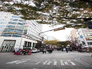 Step Inn Myeongdong 1