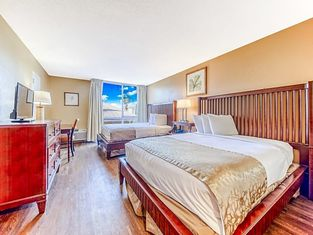 Floridian Express Extended Stay Hotel