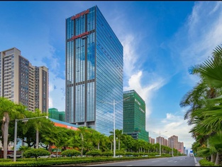 Hampton by Hilton Zhanjiang Renmin Avenue