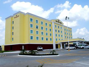 Rio Vista Inn Business High Class Hotel Poza Rica