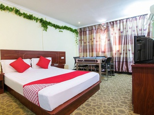 Dazhou Chengcheng Hotel