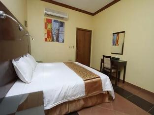阿拉爾魯姆酒店