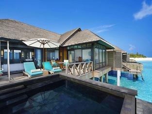 Beach House Iruveli