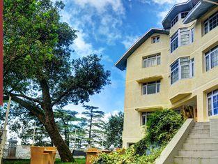 Summit le Royale Hotel, Shimla