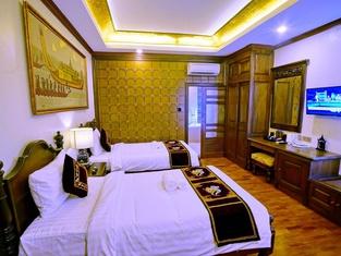 Hotel Yadanarbon Mandalay
