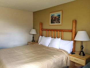 Rodeway Inn & Suites Battle Mountain North