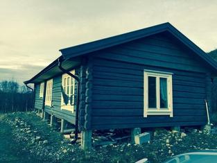 Cottage Lavkavann Finnmarksvidda